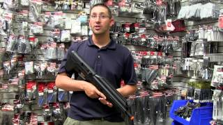 Fox goes to Jag | APS UAR | Fox Airsoft(Fox Airsoft's Matt and Jarrod are at JAG Precision having a dang bro time looking at all the guns and products. Matt steps aside to give you a look at the APS ..., 2013-06-18T15:57:05.000Z)