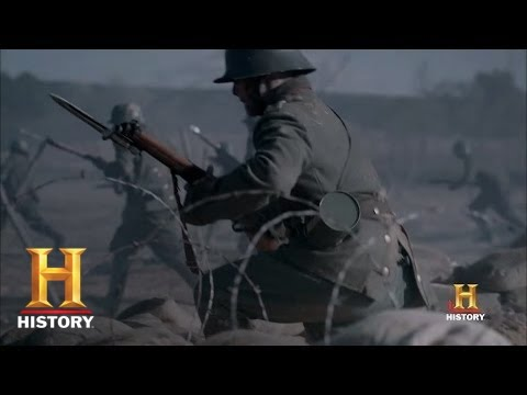 Tech Developments of World War I | History
