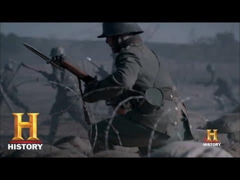 Tech Developments of World War I   History