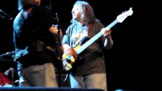 Walter Trout -Don't Wanna Fall in the Oosterpoort in Groningen