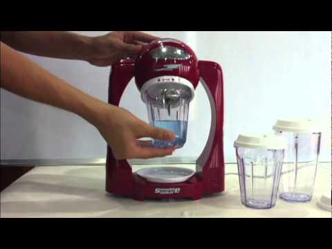 Produktvideo Silvercrest Smoothie Maker Lidl lohnt sich Repeatvid