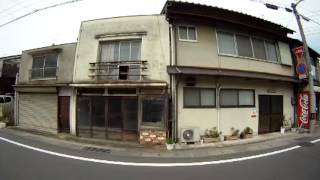 NHK土曜ドラマスペシャル「とんび」の岡山ロケ ロケ場所 岡山市西大...