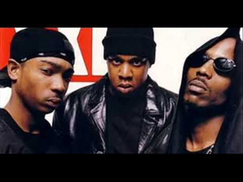 the truth behind the Ja Rule vs Jay Z and DMX Beef