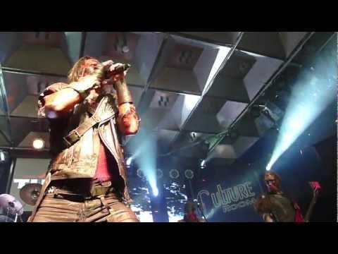 Turisas - Miklagard Overture - 3/5/13