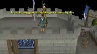 Runescape-Complicated