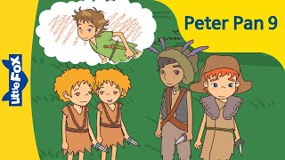 Peter Pan 9: The Neverland Parade | Level 6 | By Little Fox