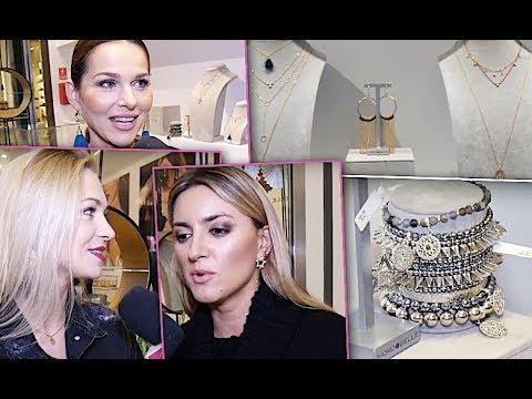 Gwiazdy pokochały biżuterię marki Mokobelle!