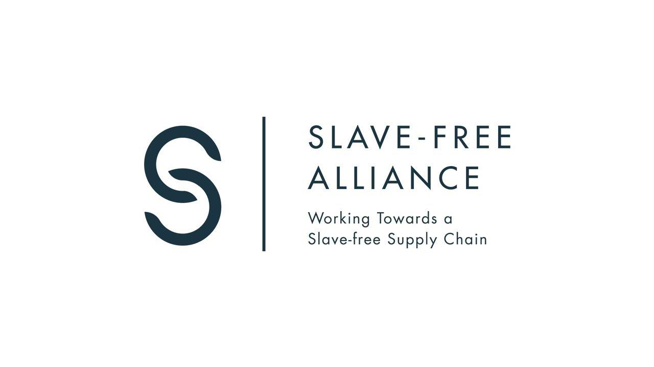 Image result for slave free alliance logo