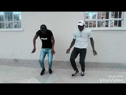 Seyi Shay ft Eugy -your matter
