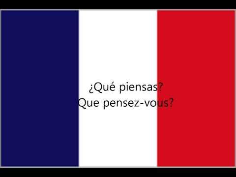 Aprender Francés: 100 Frases en Frances Basicas