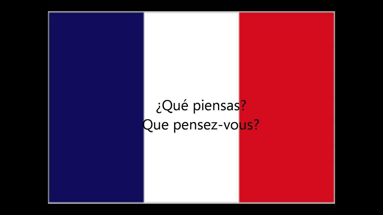 Aprender Francés 100 Frases En Frances Basicas