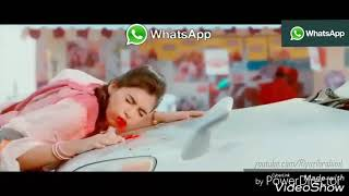 (woh ladki bahut yaad aati hai)-/(whatsapp status love sad song)-/(90 seconds song)siddharth slathia