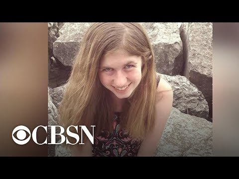 Jayme Closs, Wisconsin teen who went missing after parents murdered, found alive