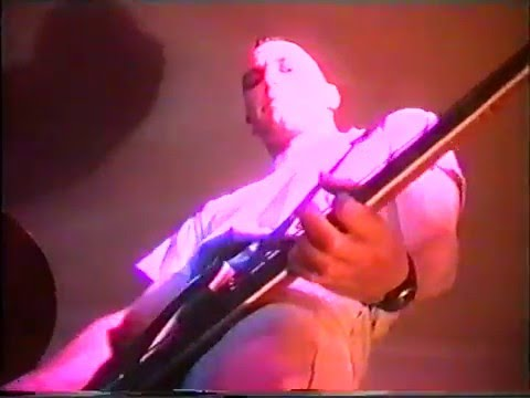 The Mark of Cain @ Crown & Anchor 23 October 1993 [AmA]
