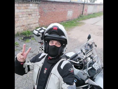 Мото путешествие, мотоциклы, дороги России, BMW R1200GS Adventure