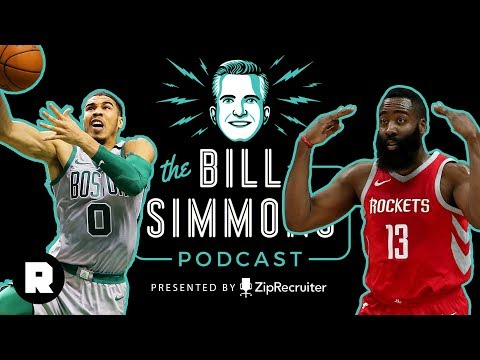 Celtics, Rockets, & More With Bill's Dad, Mark Titus, and Nathan Hubbard | The Bill Simmons Podcast