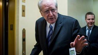 Senate Chairman: