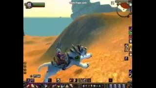 WoW - The 4 Secret Isles - GM Box