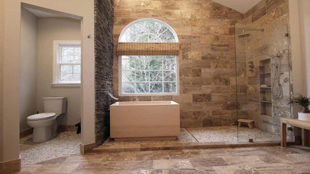 Japanese Bathrooms Design & Japanese Bathrooms Design - YouTube