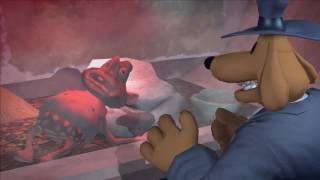 Sam & Max Episode 301: The Penal Zone