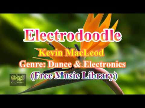 Electrodoodle_ Kevin MacLeod (Free Music Library)