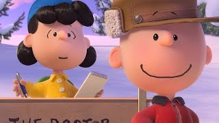 THE PEANUTS MOVIE OFFICIAL STORYBOOK APP - Best App For Kids - iPhone/iPad/iPod Touch