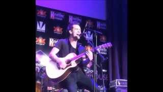 X107.5 Las Vegas Life is Beautiful Sound House Performance clips