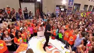 Matchbox Twenty - She's So Mean (9.3.2012)(Today Show HD)
