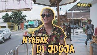 Video RFASVLOG - NYASAR DI JOGJAKARTA download MP3, 3GP, MP4, WEBM, AVI, FLV Oktober 2018