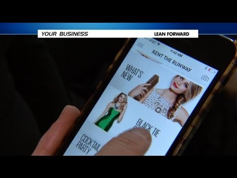 Dressing For Success: Going Mobile Is In Fashion by OPEN Forum