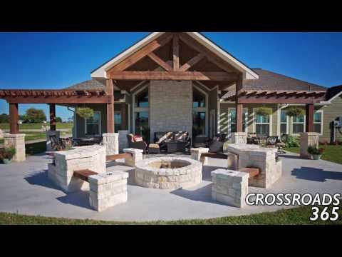 Kimberlite Homes Interview ; Crossroads 365 December Episode