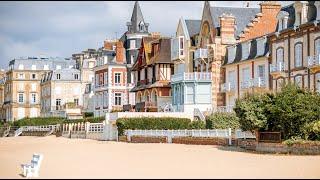 Top 5 des plus beaux villages de Normandie
