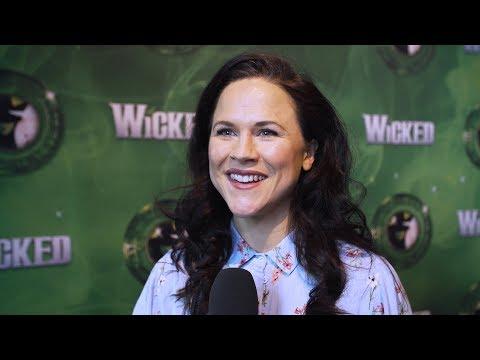 Amy Ross   Wicked Musical   Ticketcorner