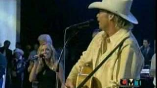 "Alan Jackson &  Lee Ann Womack - ""Golden Ring"""