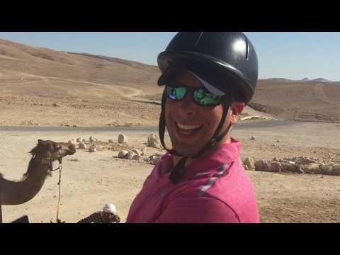 Israel - Ein Gedi \u0026 Dead Sea