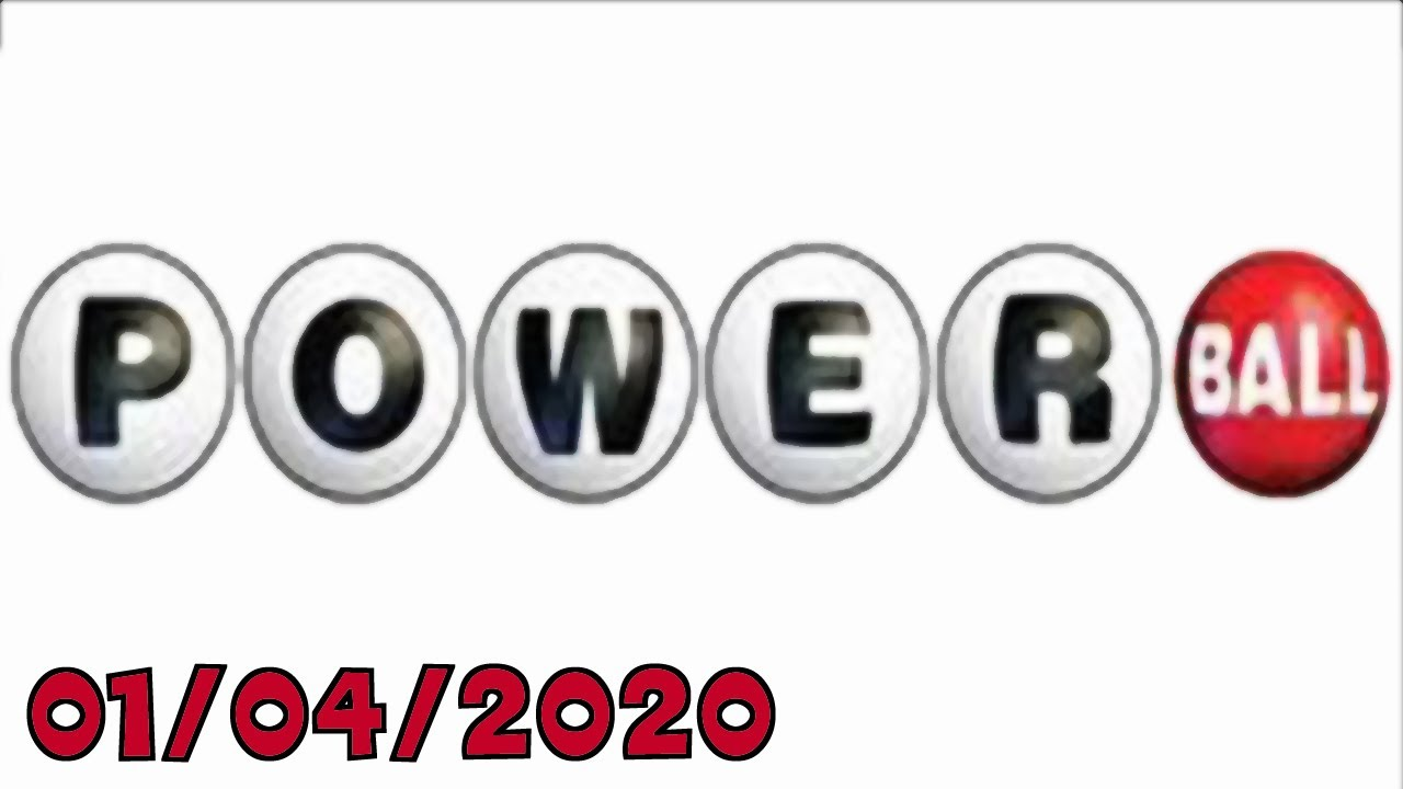 4 Numbers On Powerball