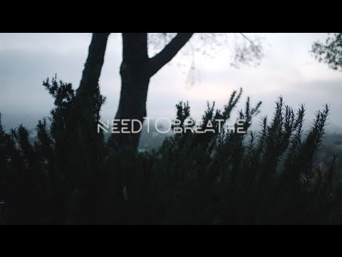 NEEDTOBREATHE  NO EXCUSES Acoustic  Laurel Canyon Sessions