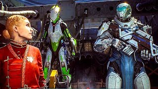 ANTHEM - NEW Gameplay Walkthrough Demo (2019) PS4/Xbox One/PC