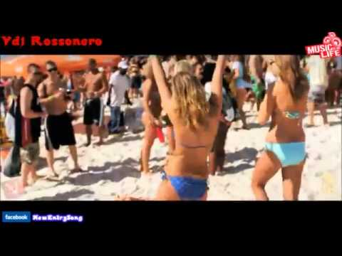 Deepside Deejays - Look Into My Eyes(Ibiza Sax Remix)