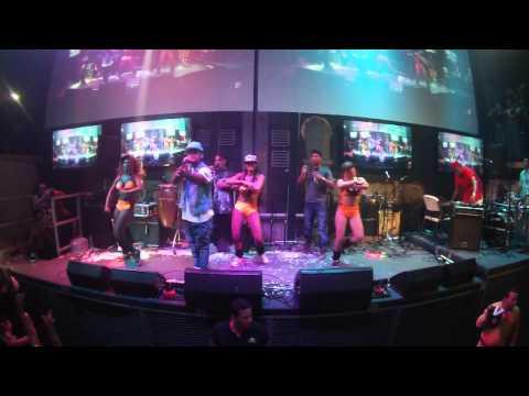 Kevin Florez En vivo - La Fabrica