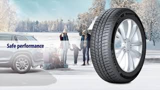 Zimske gume BARUM  POLARIS 5 | Zimske pnevmatike BARUM z odličnim oprijemom na snegu!