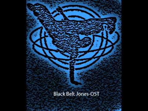 Black Belt Jones OST