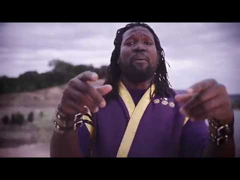 IUIC: PURPLE REIGN OFFICIAL MUSIC VIDEO
