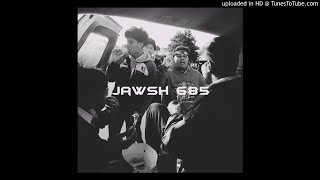 Jawsh 685 | Laxed [SIREN BEAT]