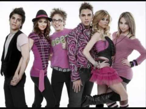 Foro gratis : La Nueva Banda Timbiriche Fan Club P