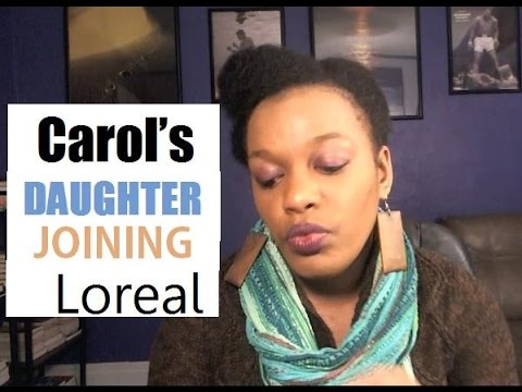 "Carols Daughter Joined LOREAL | My Thoughts On Black Businesses ""Selling Out"""