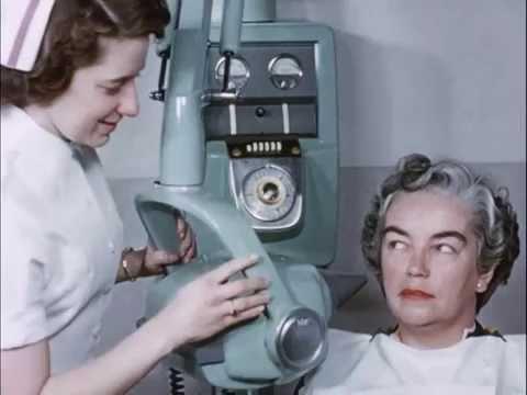 Dental X-ray Equipment (194?)