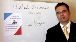 United Healthcare Las Vegas {Review}