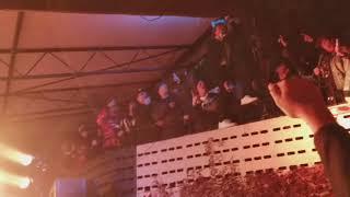 Enter Shikari - Sssnakepit System ... Meltdown (Live Austin )