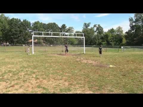 Penalty shootout.